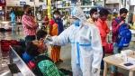 kerala: ఉధృతంగా కరోనా విలయం -కొత్తగా 22,414 కేసులు, 108 మరణాలు -1.7లక్షల యాక్టివ్, టీపీఆర్ 11.3