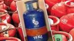 LPG Gas Cylinder Price: తొలిరోజే షాక్ -గ్యాస్ సిలిండర్ ధర రూ.73.50 పెంపు -వారికి మాత్రం ఊరట