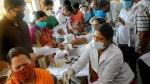 Bhubaneswar : దేశంలోనే 100 శాతం వ్యాక్సినేషన్ పూర్తి చేసిన తొలి నగరం... ఎలా సాధ్యమైంది...