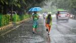 తెలంగాణలో రెండ్రోజులపాటు భారీ వర్షాలు, రెడ్ అలర్ట్: కలెక్టర్లను అప్రమత్తం చేసిన సీఎస్