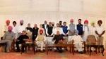 పంజాబ్ మంత్రివర్గ విస్తరణ: చరణ్జిత్ కేబినెట్లోకి 15 మంది, ఆరుగురు కొత్త ముఖాలకు చోటు