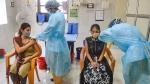 మోడీ  బర్త్డే: సెకనుకు 466 మందికి వ్యాక్సిన్, 2.5 కోట్ల డోసుల పంపిణీతో భారత్  వరల్డ్ రికార్డ్