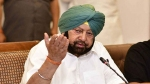 Captain Amarinder Singh:బీజేపీలోకి  మాజీ సీఎం..నడ్డా-షాలతో భేటీ..?