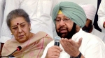Punjab CM: పొలిటికల్ థ్రిల్లర్: తెర మీదికి అనూహ్య పేరు: గాంధీ కుటుంబానికి రైట్హ్యాండ్