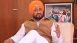 #MeToo: కొత్త ముఖ్యమంత్రిపై పాత ఆరోపణలు: ఐఎఎస్ అధికారిణికి అభ్యంతకర మెసేజ్