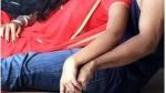 Illegal affair: విదేశాల్లో భార్య, కొవ్వుపట్టి ఆంటీతో భర్త జల్సాలు, కూతురికి రెడ్ హ్యాండెడ్ గా చిక్కి !
