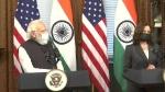 ఉన్నత శిఖరాలకు సంబంధాలు: మోడీ, భారత్ రావాలని హ్యారిస్కు ఆహ్వానం