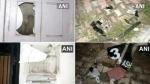 హైదరాబాద్ ఎంపీ అసదుద్దీన్ ఒవైసీ ఢిల్లీ నివాసంపై దాడి, ధ్వంసం: ఐదుగురు అరెస్ట్