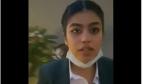 Viral video : దేశ రాజధానిలో మహిళా జర్నలిస్టుకు అవమానం-చీరలో రెస్టారెంట్లోకి ఎంట్రీ నిరాకరణ
