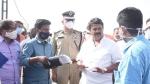 27 వేల మంది పోలీసు సిబ్బంది, నిమజ్జనానికి ఏర్పాట్లు: మంత్రి తలసాని శ్రీనివాస్ యాదవ్