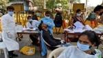 భారత్ లో మళ్ళీ భారీగా .. తాజాగా 34,403 కరోనా కేసులు, 320 మరణాలు, పండుగలపై కేంద్రం అలెర్ట్