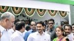 Vanijya Utsav 2021: విమర్శలకు వైఎస్ జగన్ మార్క్ చెక్: పీఎం మోడీ బొమ్మ