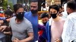 drugs case: ఆర్యన్ ఖాన్ కు బెయిల్ మంజూరు చేసిన బాంబే  హైకోర్టు , షారూక్ ఖాన్ కు బిగ్ రిలీఫ్ !!