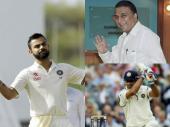 కోహ్లీ @500: అత్యధిక టెస్టు సెంచరీలు చేసిన భారత కెప్టెన్లు వ
