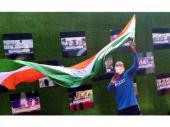 ఛాంపియన్స్ ట్రోఫీ: వీరాభిమాని వీసా కోసం సచిన్ లేఖ