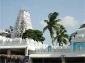 వాస్తు: అన్నవరం ఆలయం ప్రవేశ ద్వారం మార్పు