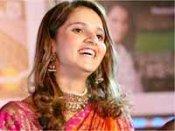 సానియా మీర్జాపై శివసేన ధ్వజం