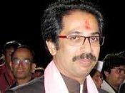 పెళ్లి సానియా వ్యక్తిగతం: ఉద్ధవ్ థాకరే