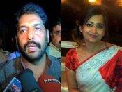 ట్రయాంగిల్: కందాను పెళ్లాడాలని గీతిక అనుకుందా?