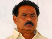 కెసిఆర్ హీరో, కాంగ్రెసు జీరో: విభజనపై వీరశివారెడ్డి