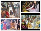 ఆలయాలు కిటకిట: భాగ్యనగరంలో కార్తీక శోభ(పిక్చర్స్)