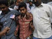 తనిష్క్ చోరీ: బంధువుల ఇంట్లో రెండో నిందితుడు అరెస్ట్
