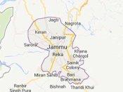 భారత్-పాక్ సరిహద్దులో 50మీ. సొరంగం, అనుమానం