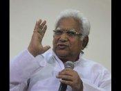 అసమ్మతితో కెసిఆర్ ప్రభుత్వం కూలుతుంది: పాల్వాయి