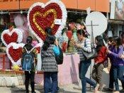 ప్రేమ జంటలకు పెళ్లిళ్లు చేస్తాం: '14'పై హిందూ మహాసభ హెచ్చరిక
