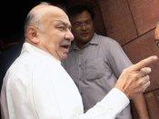 నిర్భయ డాక్యుమెంటరీ: నేను కాదని సుశీల్ కుమార్ షిండే