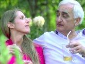 షారూక్ ఖాన్ 'కల్ హోనా హో': సైఫ్గా ఖుర్షీద్, ప్రీతిజింతగా ఎలిసే