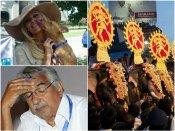 సీఎంకు లేఖ, పమేలా అండర్సన్పై ఆగ్రహం: షాకిచ్చిన ఊమెన్