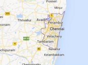 మద్రాస్ ఐఐటీలో ఉద్రిక్త పరిస్థితులు, లాఠీచార్జ్?