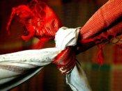 కేజ్రీకి మరో చిక్కు: సోమనాథ్ హింసిస్తున్నాడని భార్య