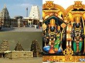 తెలంగాణ భద్రాచలంకు ధీటుగా ఏపీలోని ఒంటిమిట్ట రామాలయం