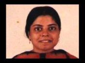 డెల్ కంపెనీ ఉద్యోగిని హత్య: సీబీఐ చార్జ్ షీట్
