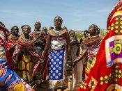 కొడ్తుంటే భర్త ఆపలేదు: స్త్రీల కోసం ఓ గ్రామం ఏర్పాటు