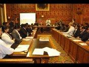 యూకె పార్లమెంట్లో బిఎస్ఐసిసి: తెలంగాణ విశిష్టతపై బూర(పిక్చర్స్)