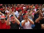 సూకీ విజయ దుందుభి: అధ్యక్షురాలు కావడానికి చిక్కులు