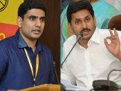లోకేష్ జోరు, జగన్ చేజారుతున్న కడప: 'వైసిపిలో ఏంజరుగుతోంది?'