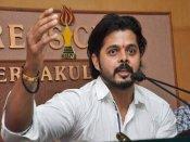 అమిత్షా గూగ్లీ: కేరళ ఎన్నికలబరిలో క్రికెటర్ శ్రీశాంత్?