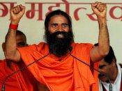 'వారి తల నరికి చంపేవాడిని': రాందేవ్ బాబాపై హైద్రాబాద్లో కేసు
