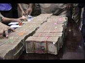 ఫైనాన్స్: రూ 3 లక్షల రూ. 2,000 నోట్లు సీజ్