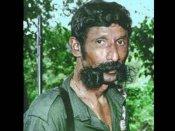 వీరప్పన్ అనుచరుడి అరెస్ట్: భారీగా ఎర్రచందనం దుంగలు సీజ్