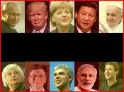 ఫోర్బ్స్ శక్తిమంతుల జాబితాలో మోడీ: పుతిన్ తర్వాతే ట్రంప్