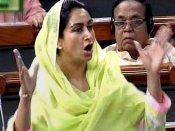 సిద్ధూ ఓ మానవబాంబు, ద్రోహి, తల్లిని మార్చేస్తాడా!: సుఖ్బీర్-హర్సిమ్రాత్