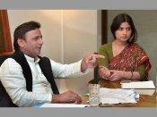 యుపి ఎన్నికలు: మళ్లీ తెర మీదికి వచ్చిన విభజన