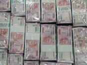 లాకర్ లో రూ.80 వేల రద్దైన నోట్లు, సుప్రీం కోర్టును ఆశ్రయించిన మహిళ