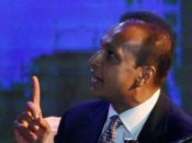 మరోసారి కుప్పకూలిన ఆర్ కామ్ షేర్లు.. ఒకవైపు జియో దెబ్బ, మరోవైపు...