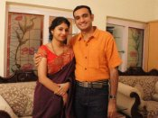 డ్రగ్ రాకెట్: భర్త అకున్కు బెదిరింపులు, స్మితా సబర్వాల్ ఆగ్రహం?